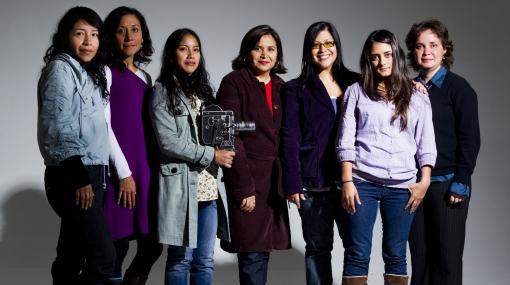 Conozca a las más destacadas mujeres cineastas de nuestro país