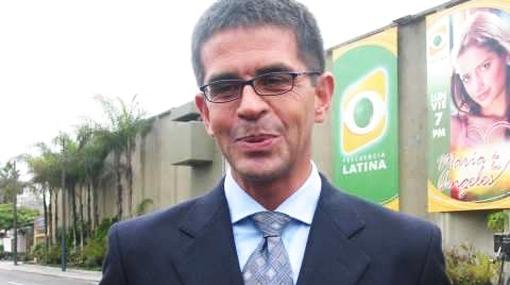 Javier Carmona sufre los problemas financieros de Bolivisión