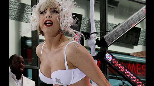 Lady Gaga evita tener sexo porque le hace perder creatividad