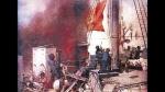 La memoria de la Guerra del Pacífico: vea imágenes y cartas inéditas - Noticias de rosa valiente