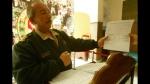 General Bruno Debenedetti improvisó libro para justificar S/.280 mil - Noticias de rosario ponce