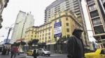 El hotel Crillón y el Palais Concert: pasado y presente de dos veteranos - Noticias de jose olaechea