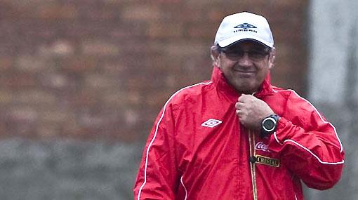Sergio Markarián es el tercer técnico mejor pagado de Sudamérica