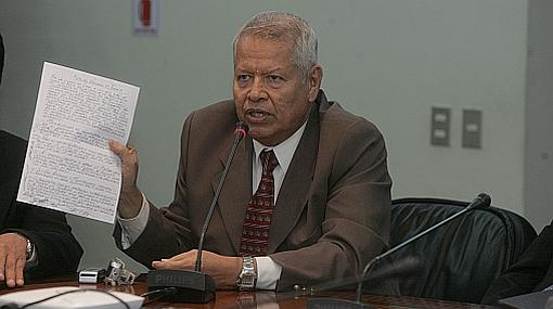 Candidatura de Luis Valdez a la Alcaldía de Coronel Portillo quedó en manos del JNE