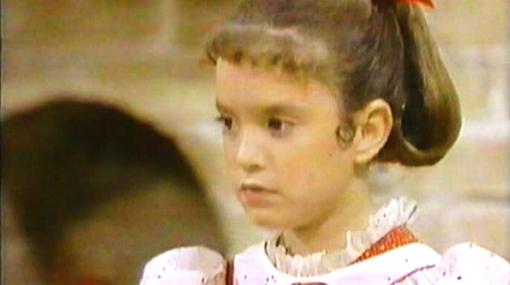 ¿Qué fue de la vida de Vicky, la pequeña maravilla?