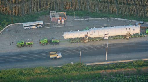 Gobierno prepara plan B si falla suministro de gas por protestas en el Cusco