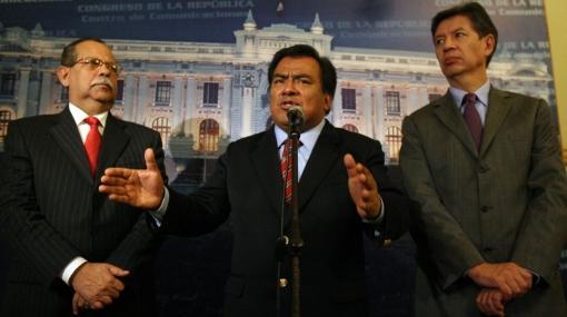 "Velásquez Quesquén: ""'Baguazo' no se repetirá con protestas en La Convención"""