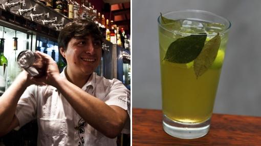 Sepa más sobre la nueva propuesta en coctelería peruana