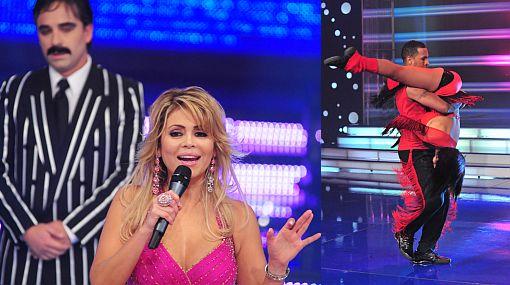 Los 'reality' son la fórmula del ráting en la televisión peruana