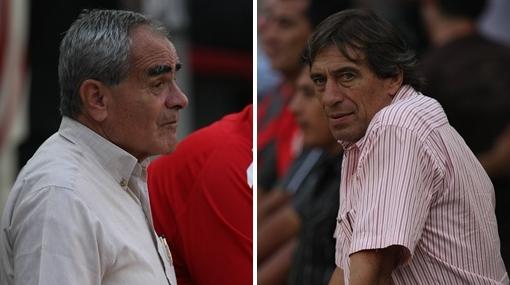Jaime León calificó de exceso propuesta de Germán Leguía para llevar a los clubes a la huelga