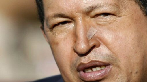 Hugo Chávez fue denunciado ante La Haya por delitos de lesa humanidad