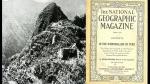 Machu Picchu, a 100 años de su descubrimiento - Noticias de jose toribio polo