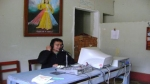 Huánuco: conozca al sacerdote y locutor de radio que quiere ser alcalde - Noticias de programa del vaso de leche