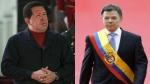 """Hugo Chávez quiere """"pasar la página"""" y reunirse """"cara a cara"""" con Juan Manuel Santos - Noticias de tomas silva"""