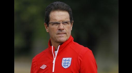 Fabio Capello renunció a la selección de Inglaterra