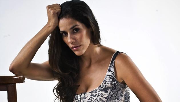 """Gianella Neyra: """"Me gusta comer bien, pero no soy una loca antojada"""""""