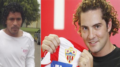 Almería sorteará una cena con David Bisbal y Santiago Acasiete para sus abonados