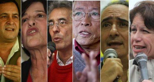 Candidatos a la Alcaldía de Lima responden interrogantes sobre sus  propuestas electorales a elcomercio.pe