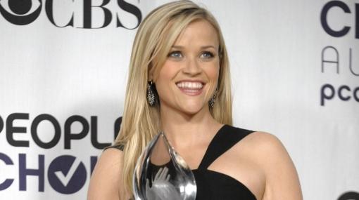 Reese Witherspoon será la cantante Peggy Lee en su nueva película