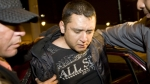 'Marcas' capturados por balear a niña tienen antecedentes penales y estuvieron en prisión - Noticias de german estacio