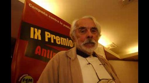 Adiós al maestro del cine peruano