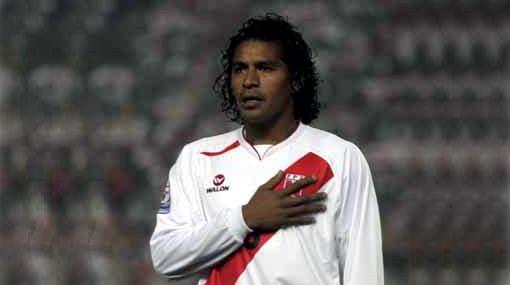 Santiago Acasiete quiere volver a la selección en la Copa América