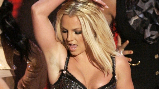 """Britney Spears actuará en la próxima temporada de """"Glee"""""""