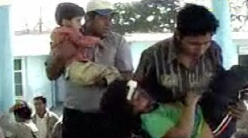 Chofer del ómnibus que cayó al abismo y dejó 23 muertos tenía la licencia suspendida por manejar ebrio
