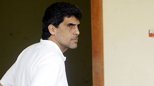 Guevara y Marinelli no continuarán en San Martín, confirmó Álvaro Barco