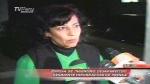 Esposa aún confía en que ingeniero desaparecido sea hallado con vida - Noticias de luis balmelli