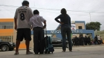 Se sospecha de funcionarios y vigilantes por robo en colegios públicos - Noticias de mariano melgar