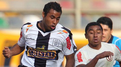 Donny Neyra se quedará en Alianza Lima hasta el 2013