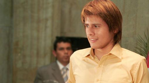 Emilio Córdova ganó y mañana disputará el liderato del Mundial Sub 20 de ajedrez