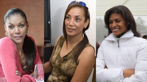 ¿Qué piensan las 'olímpicas de Seúl 88' sobre las 'matadorcitas' de Natalia Málaga?
