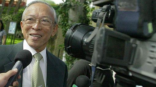 Humberto Lay calificó de correcta exclusión de Álex Kouri de contienda electoral