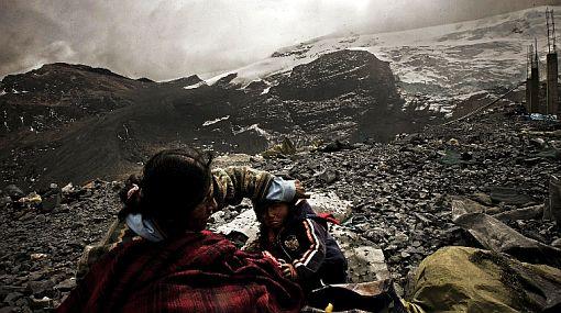 Ola de frío ha causado la muerte de 250 niños menores de cinco años en lo que va de 2010