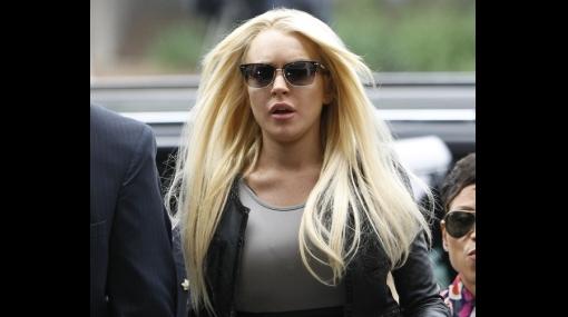 Lindsay Lohan podría reducir su estadía en el centro de rehabilitación