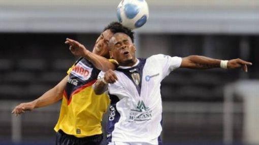 El 'Zorrito' Aguirre le dio la victoria por 1-0 al San Luis sobre Monarcas