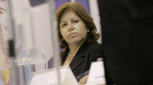 Efecto Cataño: Lourdes Flores bajó 4 puntos en encuesta de El Comercio; Villarán y Lay subieron