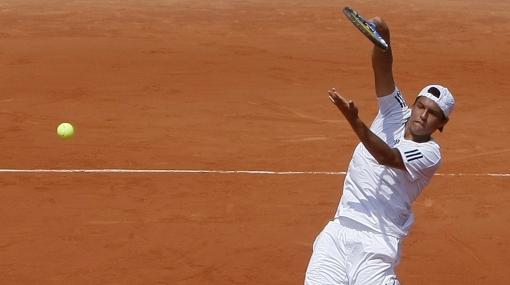Duilio Beretta debutó con un triunfo en los Juegos Olímpicos de la Juventud