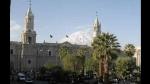 Bajo el volcán: la historia de Arequipa - Noticias de mariano melgar