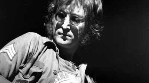 Una carta enviada por John Lennon llegó a su destino con 34 años de retraso