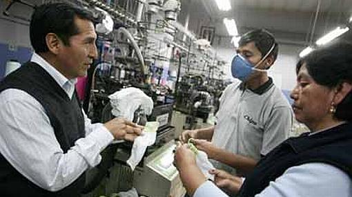 El Perú exportó 109% más a Brasil durante el primer semestre del 2010