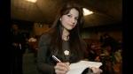 ¿Por qué se ordenó que Giuliana Llamoja vuelva a prisión? - Noticias de betsy munaico gamarra