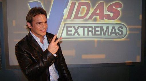 "Ismael La Rosa se lesionó la columna cuando grabó ""Vidas extremas"""