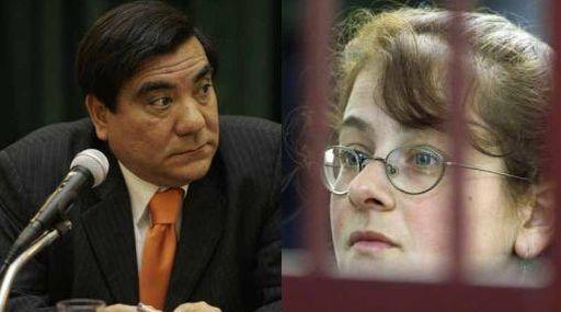 El ministro de Justicia confía en que Lori Berenson regrese a prisión para cumplir su condena