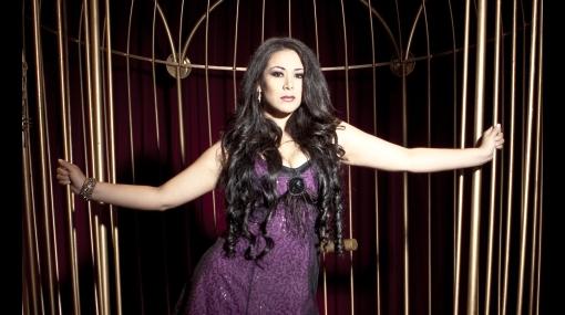 """Magdyel Ugaz debuta en """"La jaula de las locas"""": """"Me ha costado cantar"""""""
