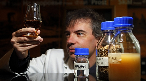 Biocombustible en base a whisky: la alternativa ecológica elaborada en Escocia