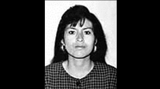 Exhumarán restos de la agente de Inteligencia Mariella Barreto, descuartizada hace 13 años
