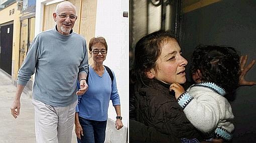 """Regreso de Lori Berenson a prisión es """"ridículo"""" y """"escandaloso"""", calificó su madre"""